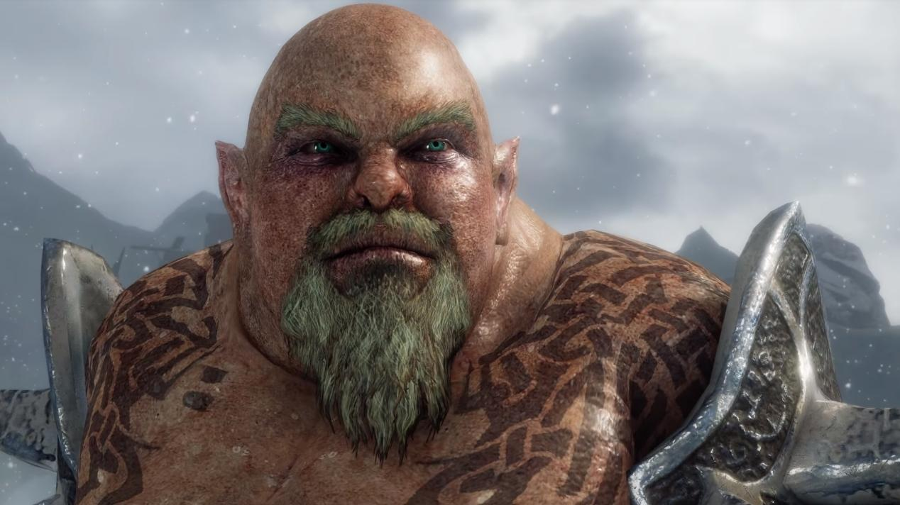 Middle-earth: Shadow of War 'Orc Tales' trailer