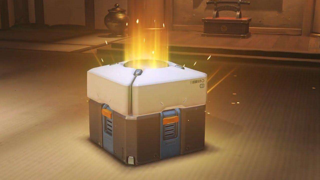 The US Federal Trade Commission launches an investigation into loot boxes