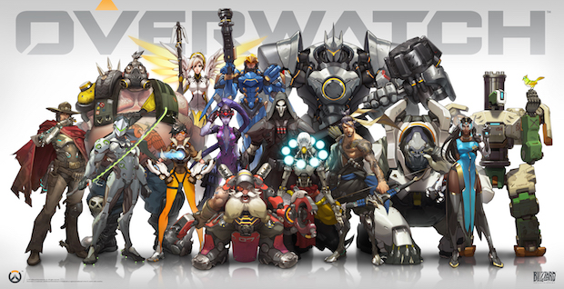 Overwatch's Open Beta is Available For All Players to
