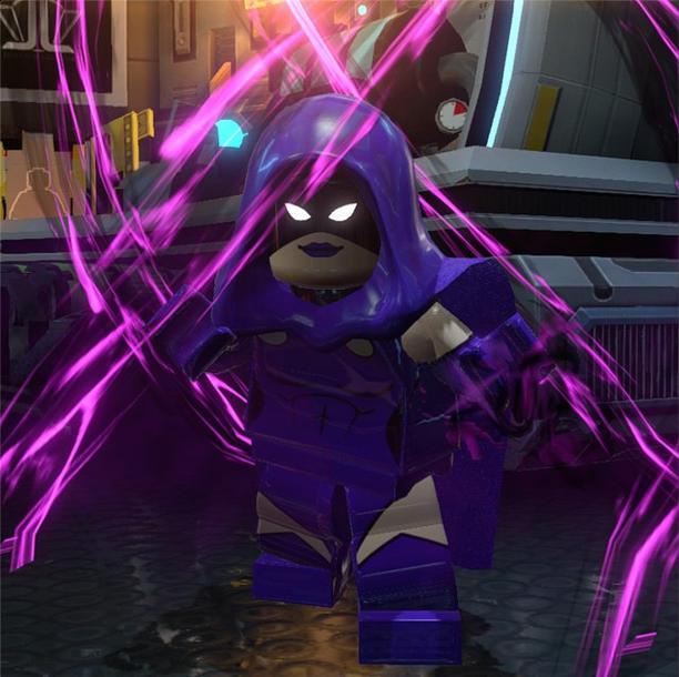 Raven, Starfire and the Bizarro League Coming to LEGO ...