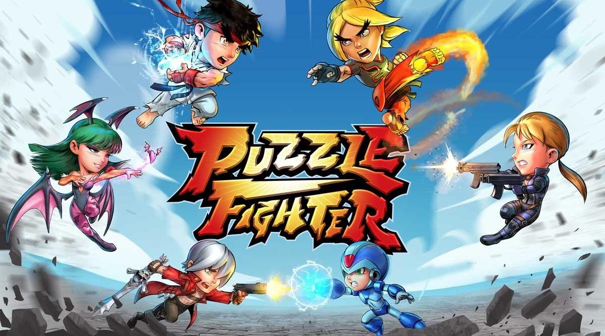 Capcom's Puzzle Fighter rated for PC, PS4, Xbox One