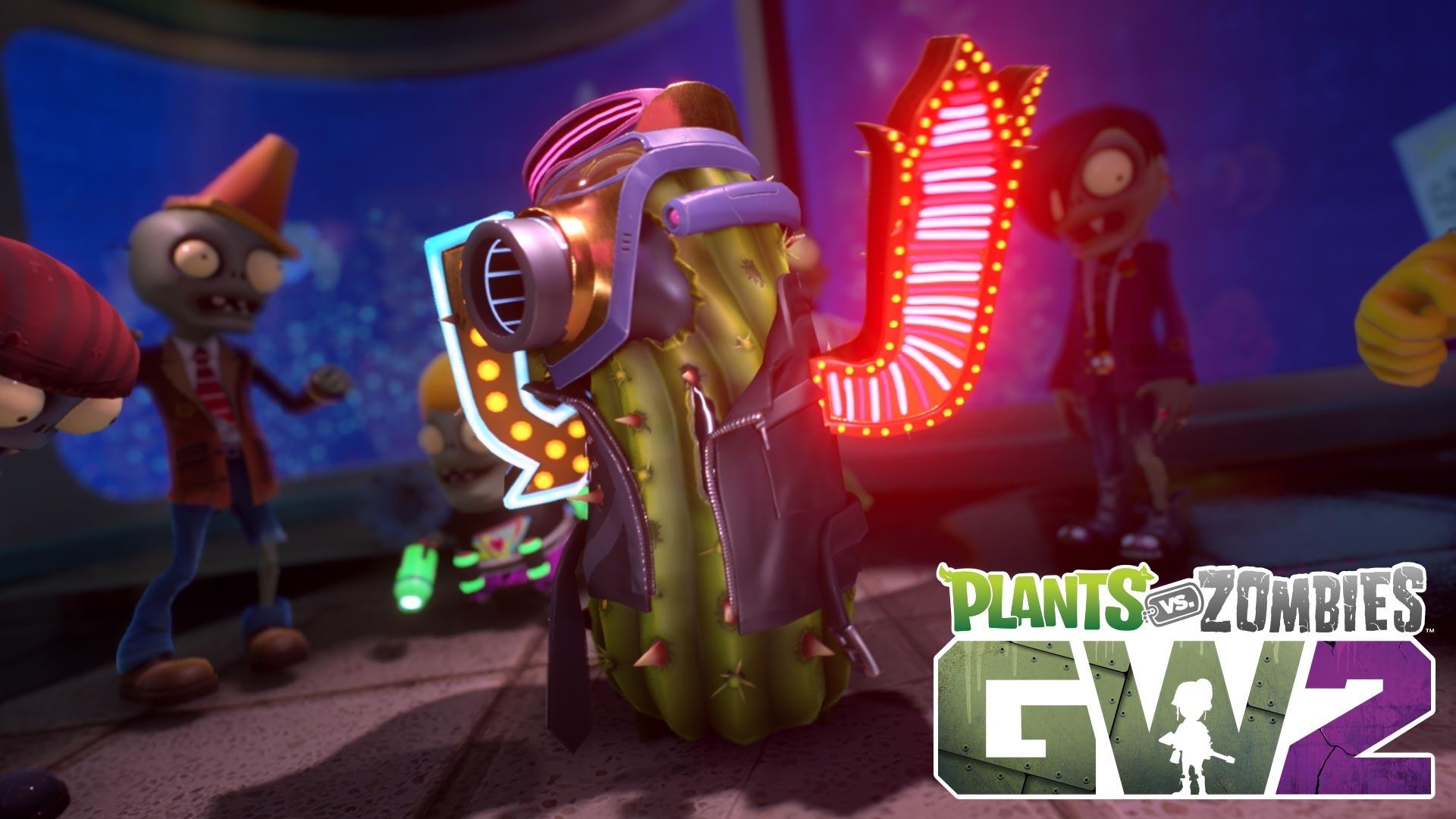 plants vs zombies garden warfare 2 gratis