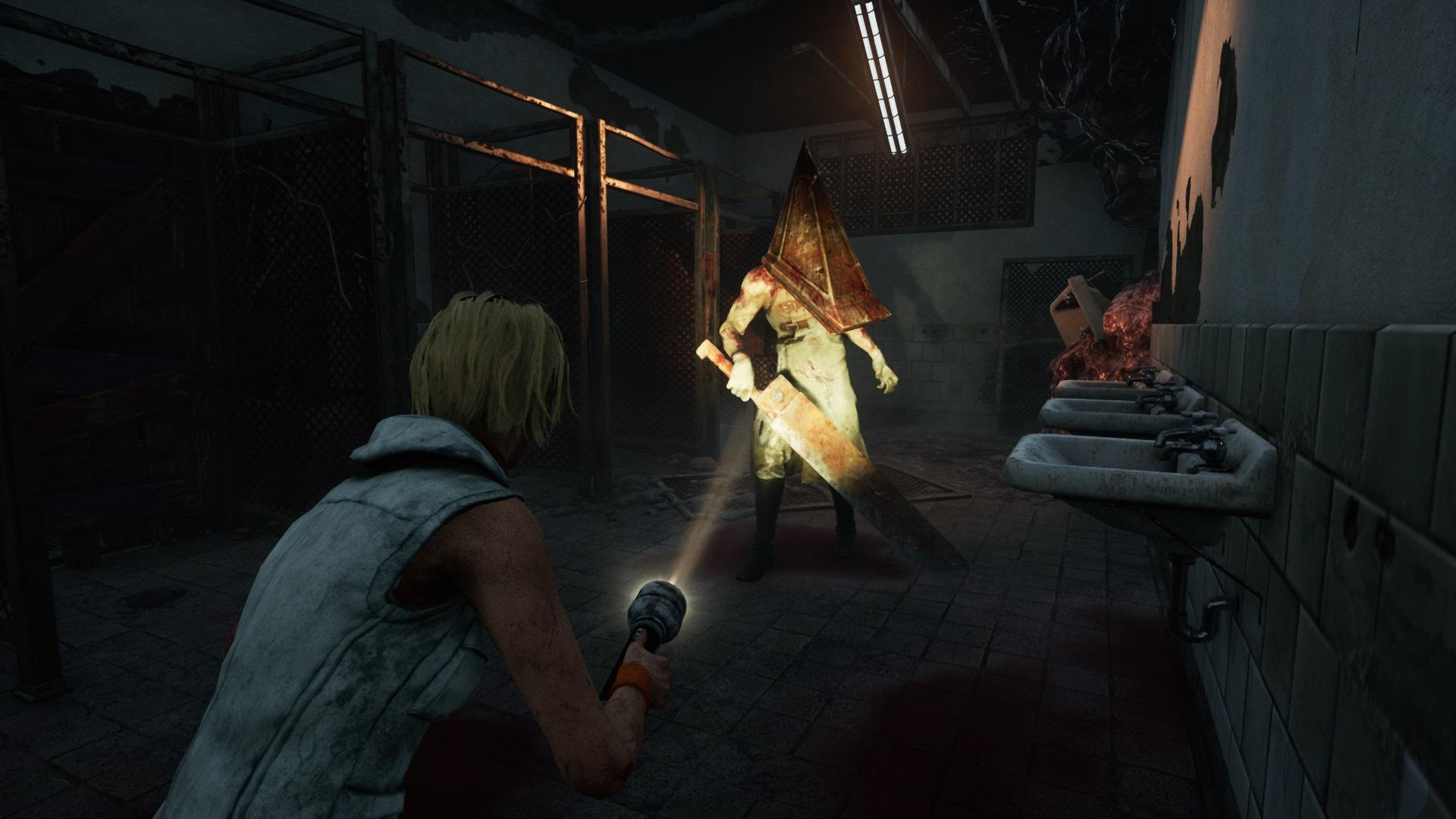 Dead by Daylight: Silent Hill is coming in June