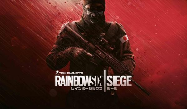 Upcoming Rainbow Six: Siege Japan-Themed DLC Named As