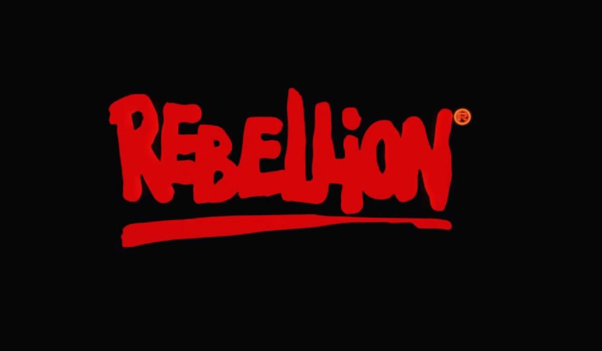 Rebellion, Owner of Judge Dredd, Opens Fancy New Studio