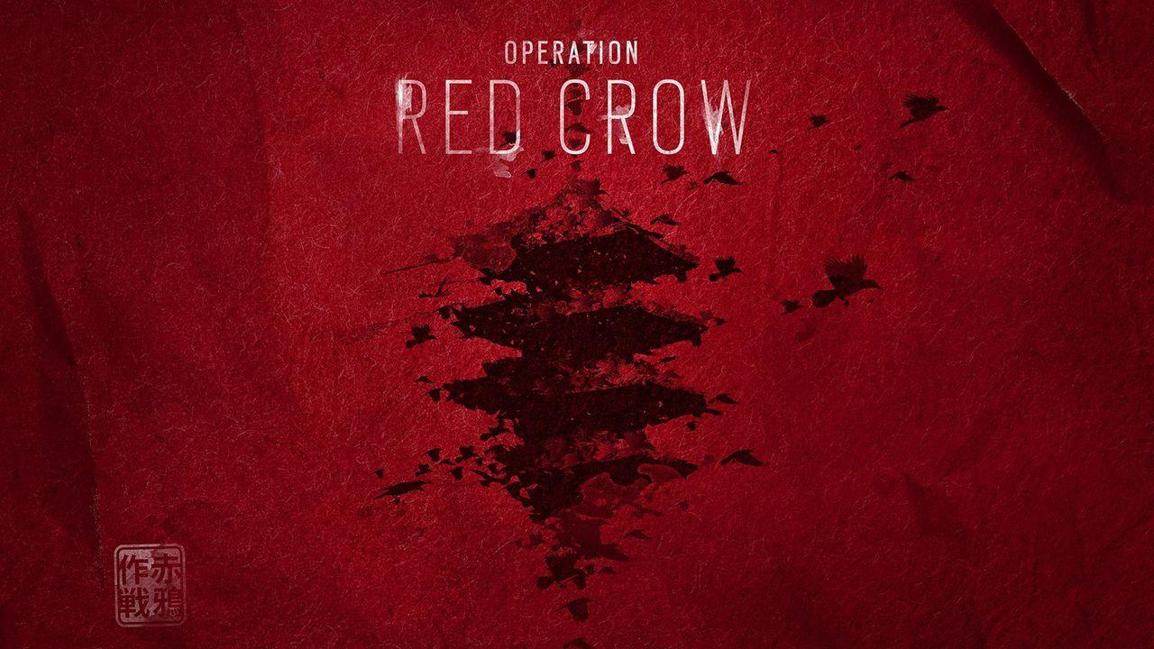 Free Rainbow Six Siege Weekend Comes Before New Red Crow DLC