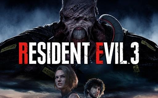 Resident Evil 3 remake releases April 2020