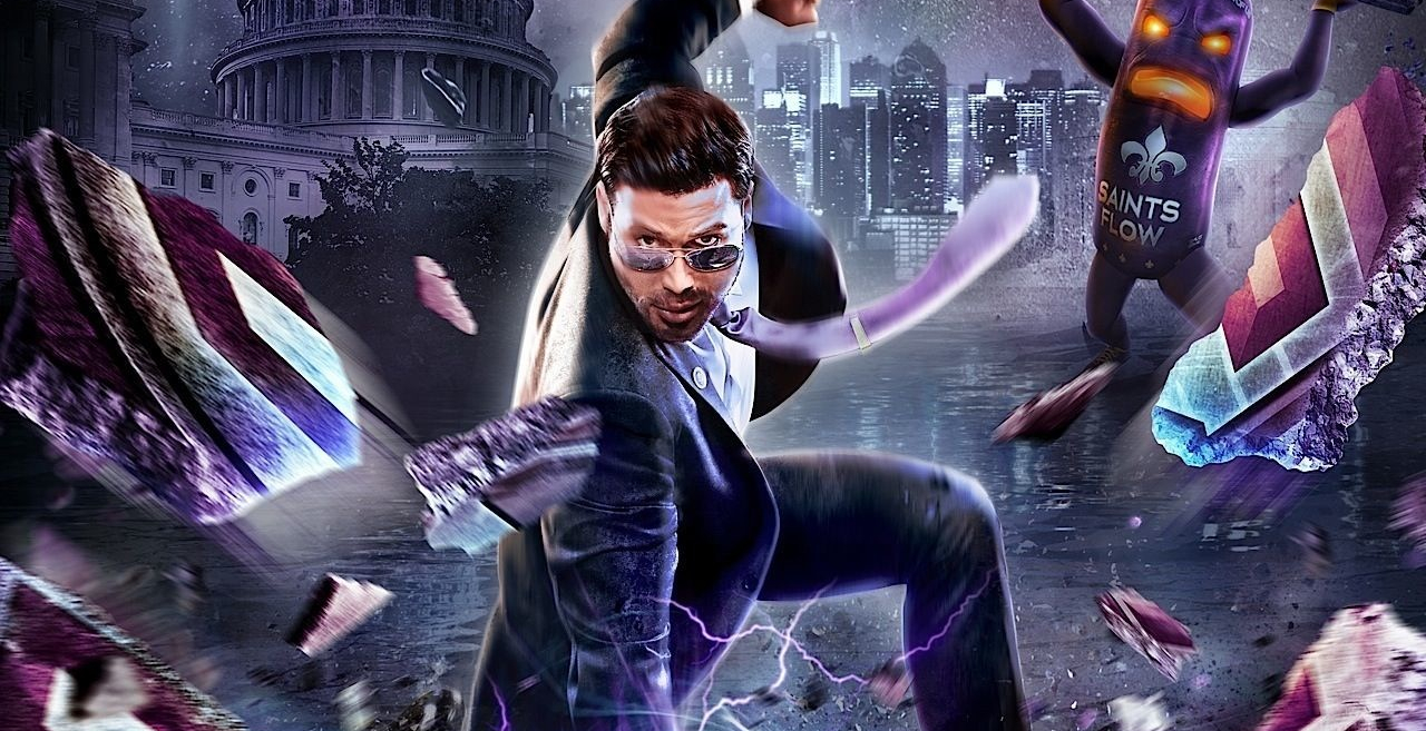 Saints Row Dev Volition and Deep Silver Working on 'Agents ...
