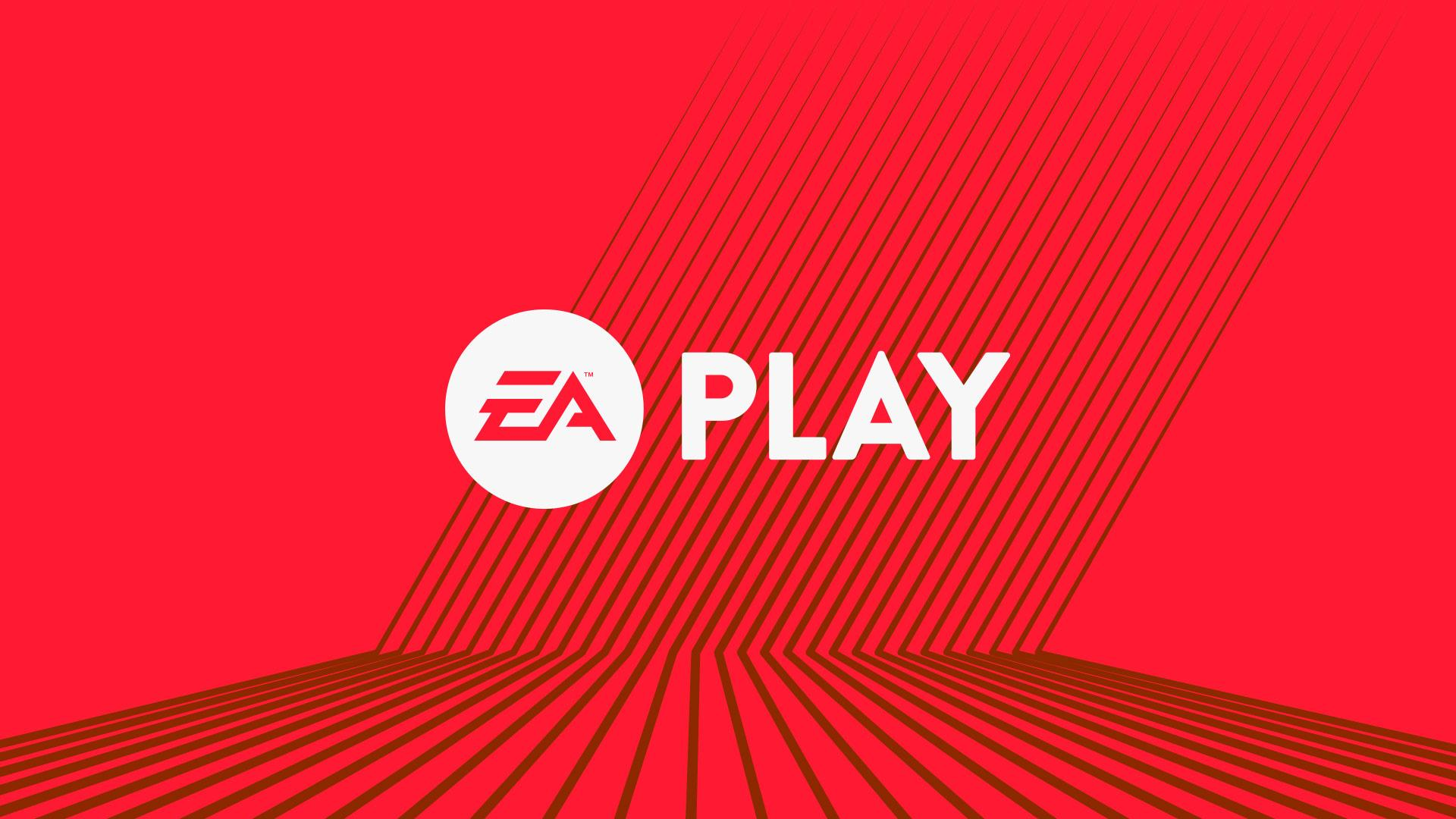 EA Play 2017 Games Lineup Unveiled