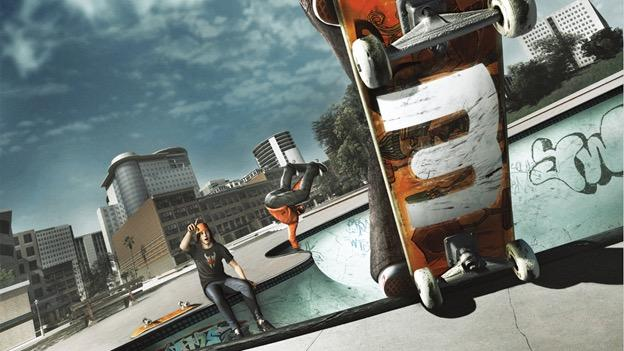 Skate 3 Xbox One Backwards Compatibility Release Imminent- Rumour