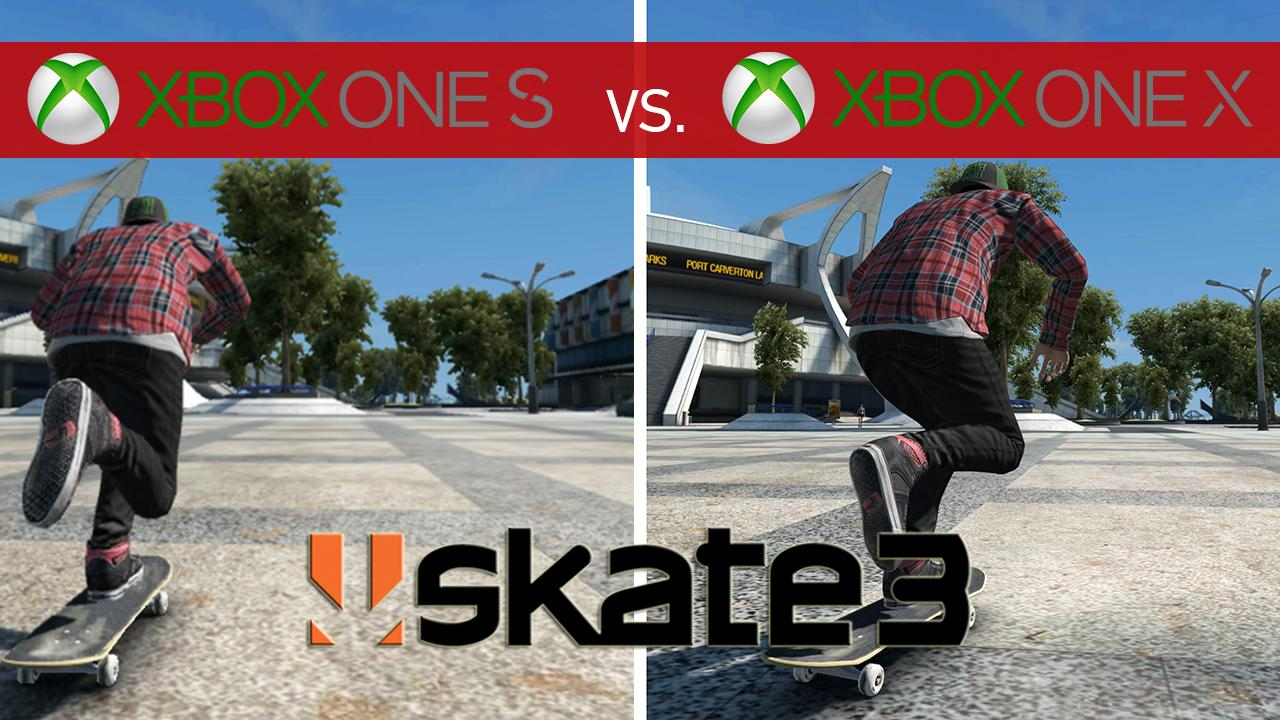 e1203e28d If I had a pound for every time I heard someone asking for Skate 4, I'd be  a very rich man. I'd probably be able to retire on a tropical island  somewhere ...