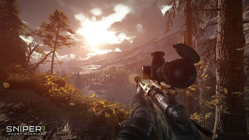 Sniper: Ghost Warrior 3 Delayed Again, Now Due April 2017 - Xbox One, Xbox 360 News At XboxAchievements.com