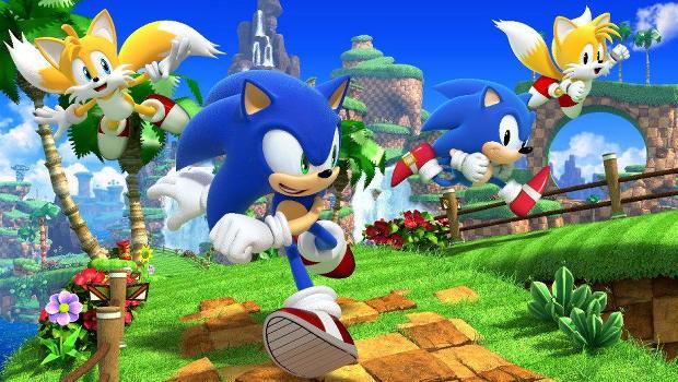 Sonic Generations On Xbox One X Looks Surprisingly Marvelous Video Xbox One Xbox 360 News At Xboxachievements Com
