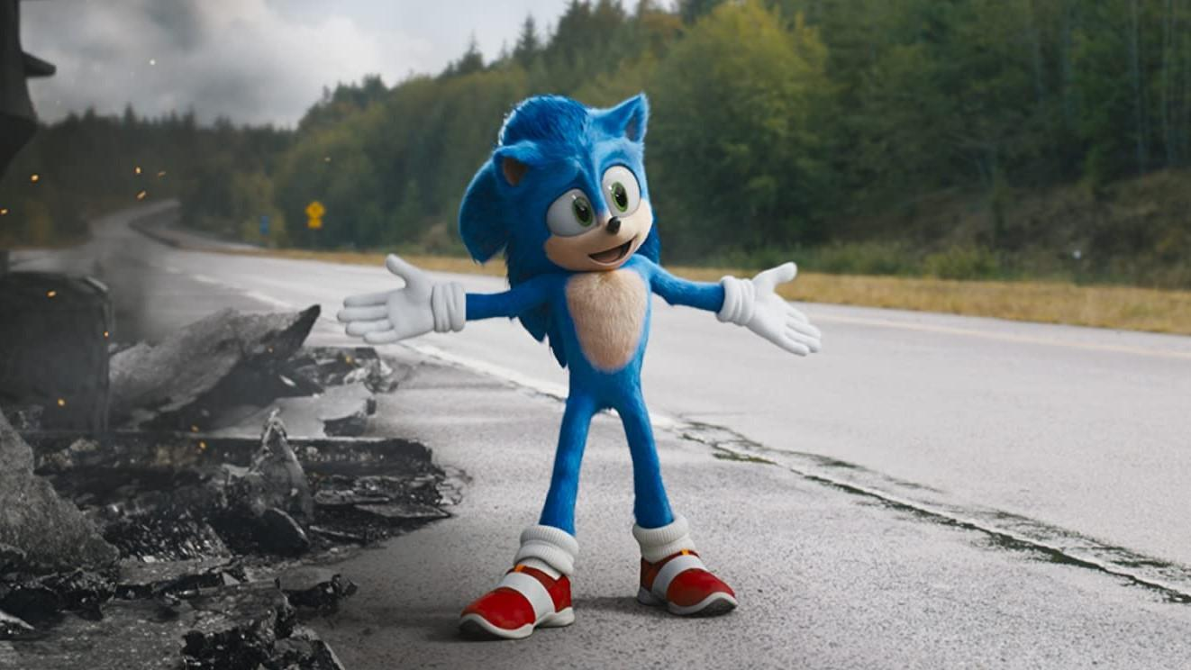 Sonic The Hedgehog Movie Sequel Confirmed For April 2022 Xbox One Xbox 360 News At Xboxachievements Com