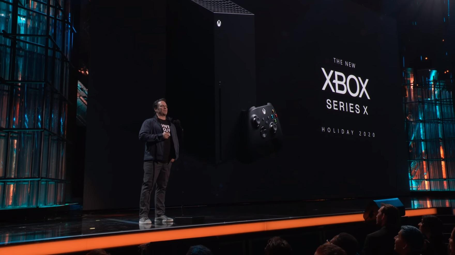 Phil Spencer hasn't given up on Xbox VR just yet