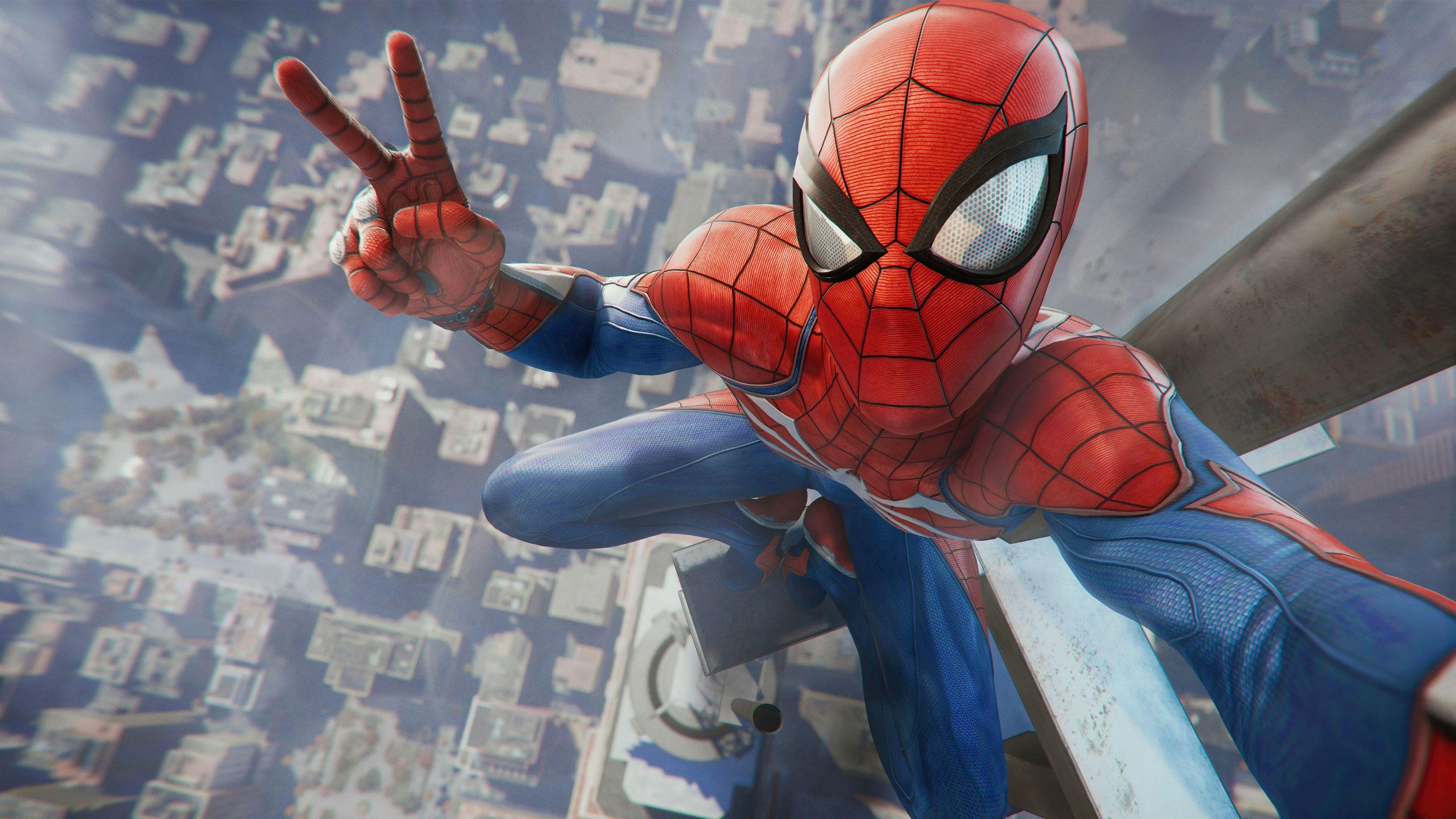 Marvel's Avengers faces backlash over Spider-Man PlayStation exclusive
