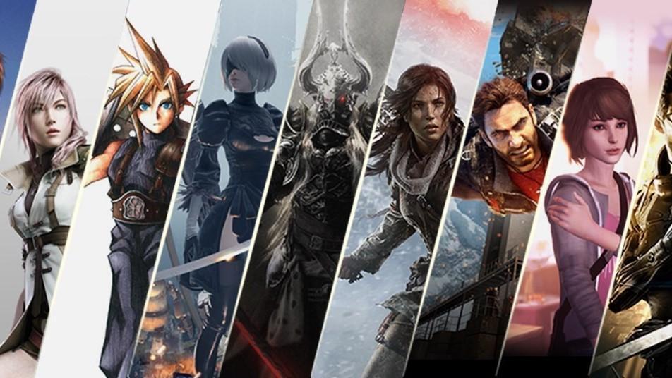 Square Enix will announce