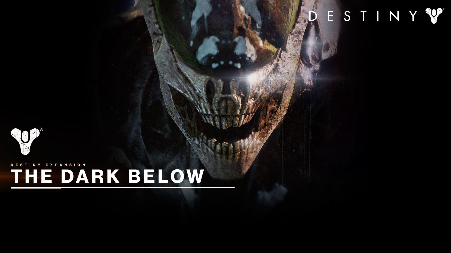 Conheçam todas as alterações de Destiny para a expansão The Dark Below Tdb
