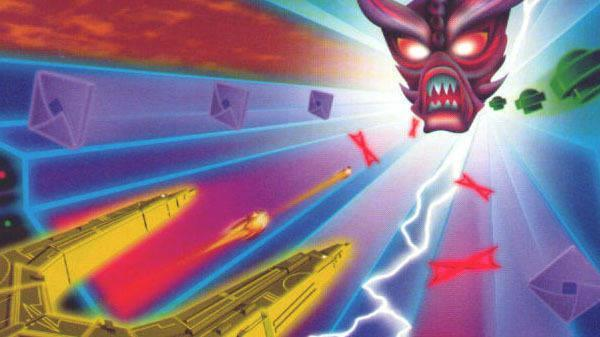 Tempest 4000 is in development and will be published by Atari