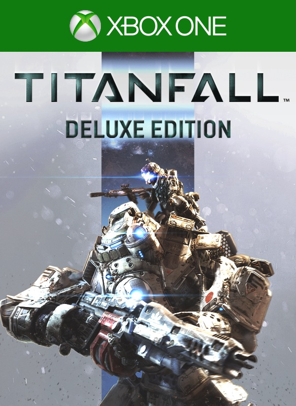 Titanfall: Deluxe Edition 2014 pc game Img-3