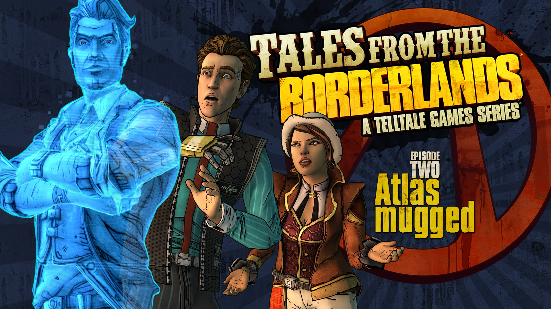 Tales From the Borderlands Episode 2 'Atlas Mugged' Coming Next Week