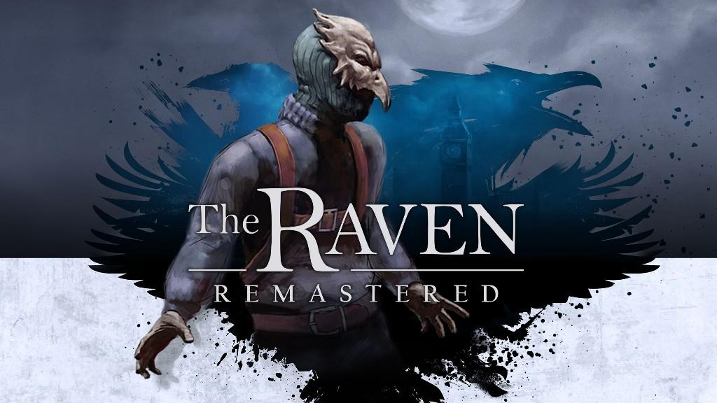 The Raven Remastered Heading to Consoles This March