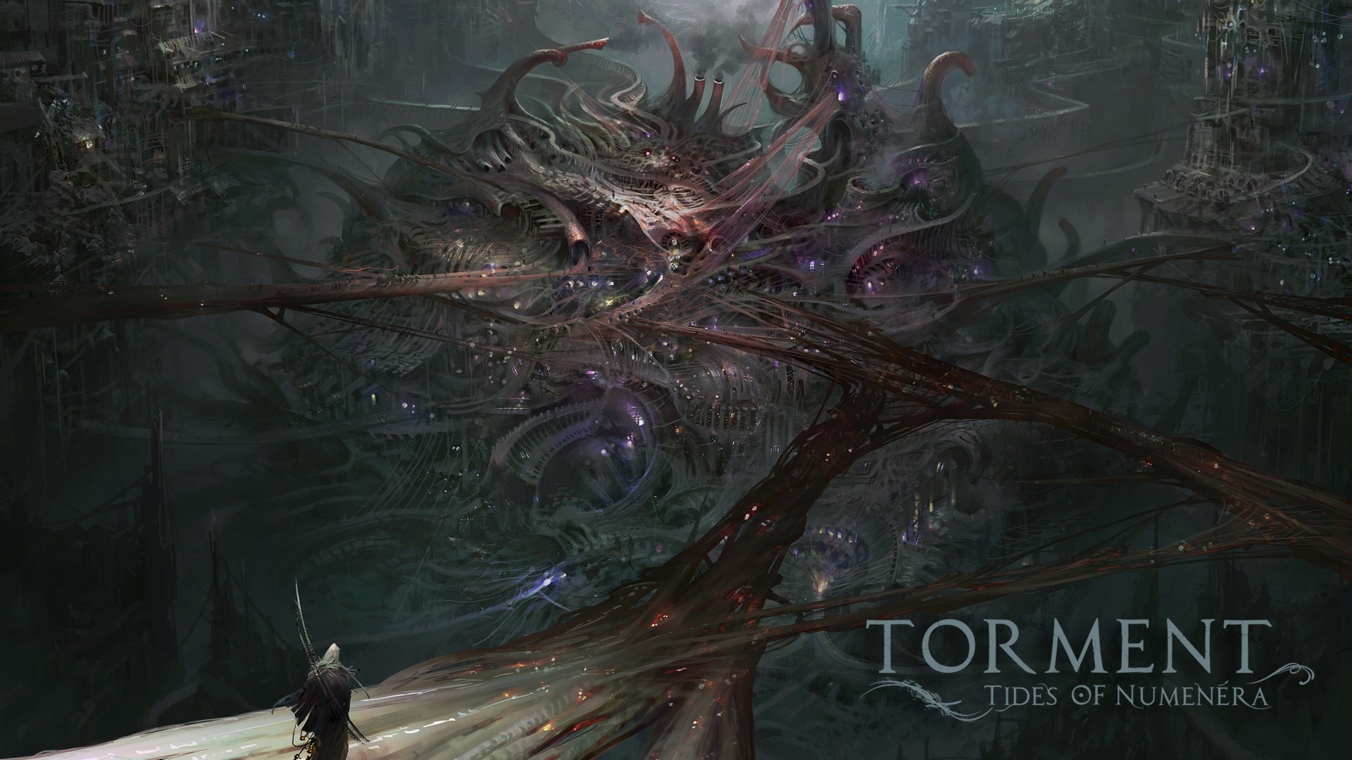 Torment: Tides of Numenera coming to consoles too