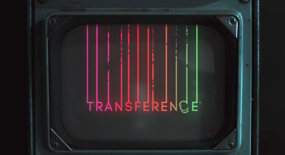 Transference Is A VR Game That Takes Place In A Corrupted Mind