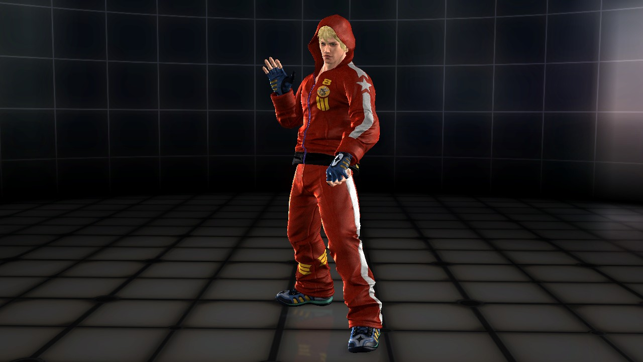 Title Update Bringing New Characters And More To Tekken Tag