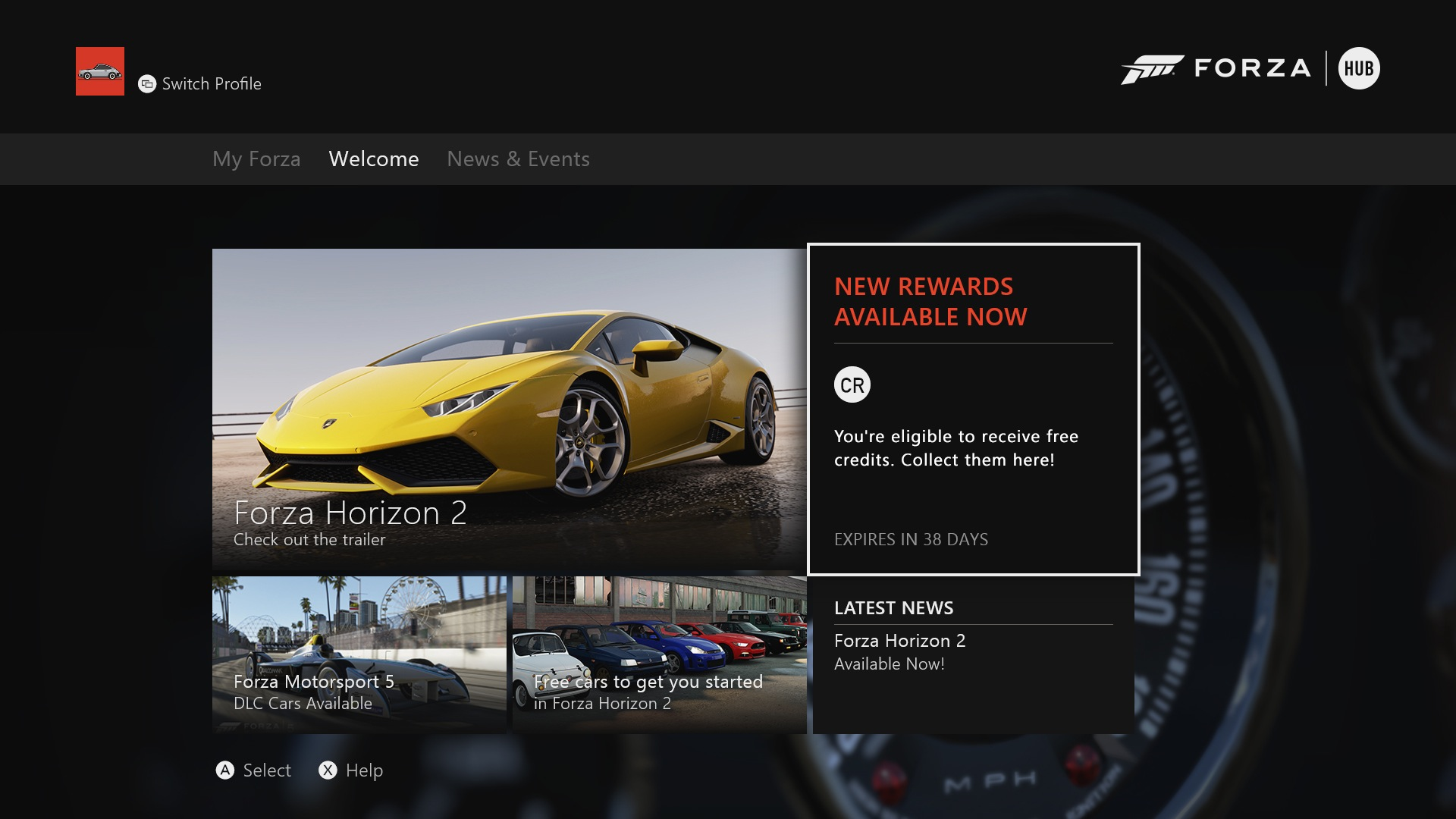 forza 7 pc won t download