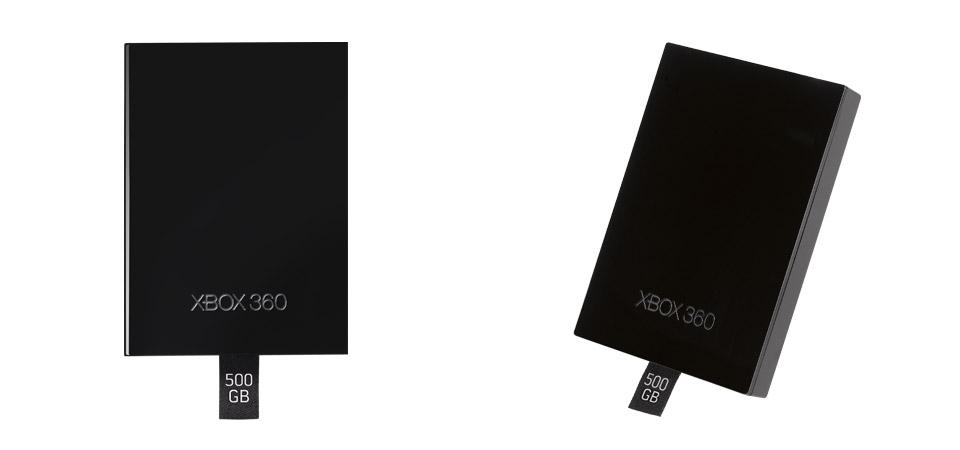 Xbox 360 Will Be Getting a New 500GB Hard Drive SoonXbox 360 E Hard Drive Gamestop
