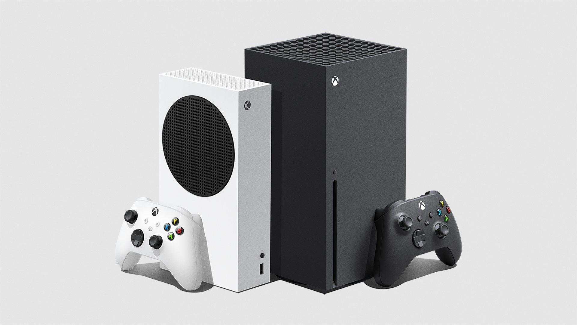 Xbox Series X and Series S to release Nov. 10