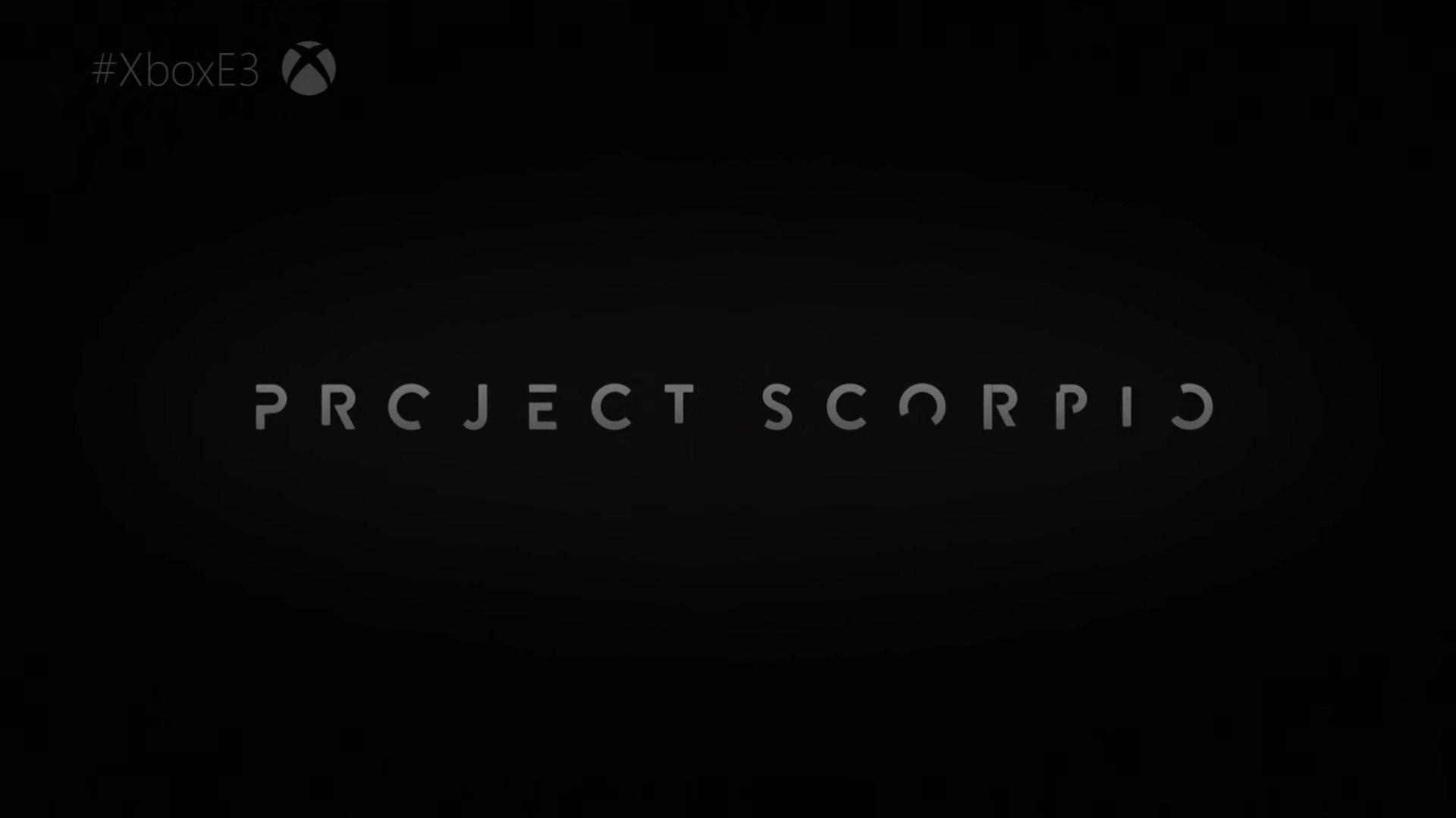 E3 2018 coming! Xbox_scorpio1
