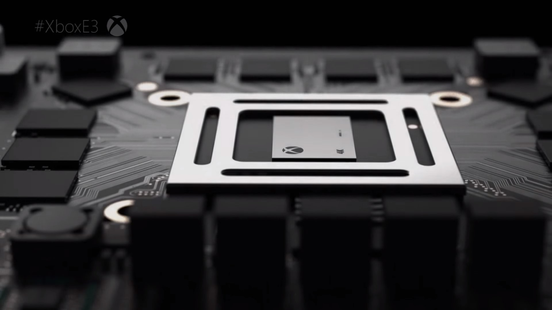 news  Xbox Scorpio Isn t Going To Do Anything For You Unless Have A K TV