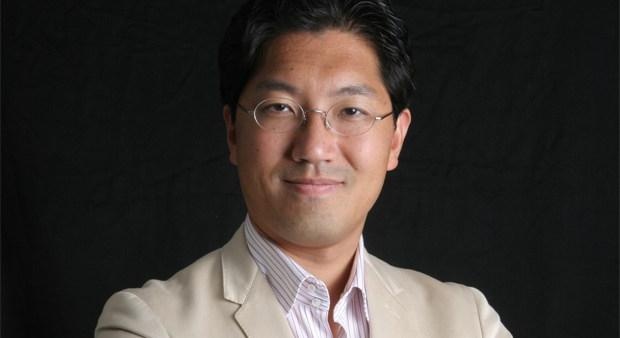 Yuji Naka, founding Sonic the Hedgehog developer, has joined Square Enix