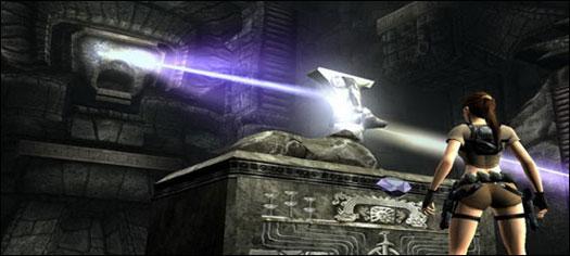 tomb raider legend lara voice