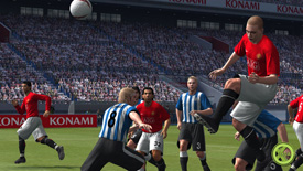 PES 2009 Review - Xbox 360 Review at XboxAchievements com