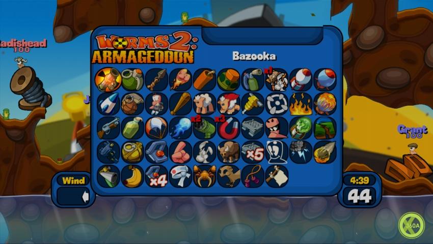 Скачать worms armageddon на пк