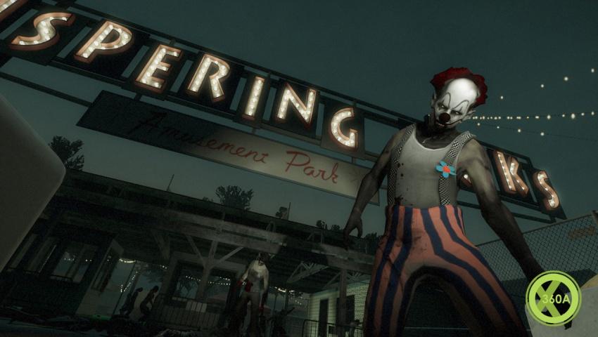 Left 4 Dead 2 Cold Stream DLC Delayed - Xbox One, Xbox 360