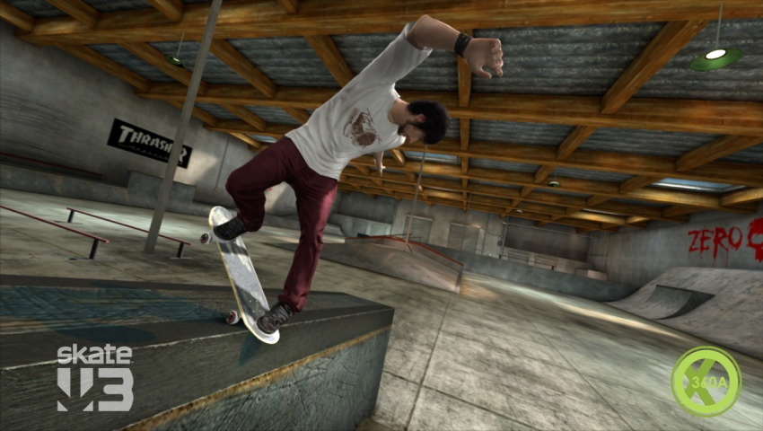 EA confirm Skate 4 is in development