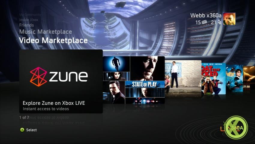 Zune Support Update your Zune