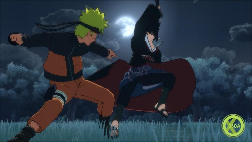 Images Naruto Sasuke Shippuden