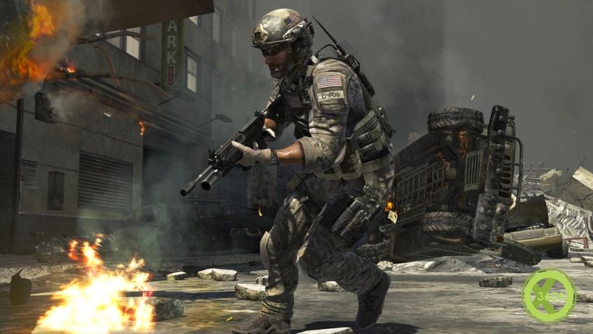скачать repack call of duty modern warfare 3 бесплатно