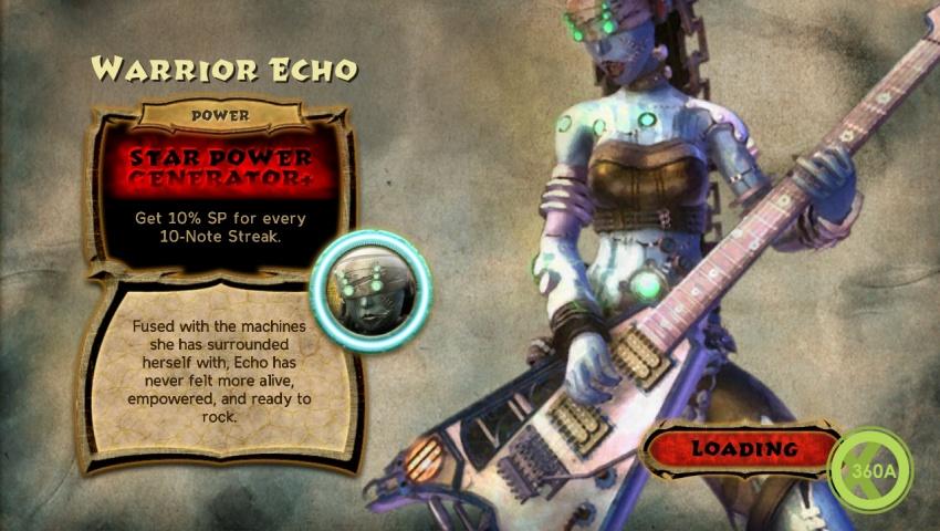 xboxachievements com guitar hero warriors of rock screenshot 13 of 25 rh xboxachievements com Guitar Hero 1 Guitar Hero 2 Soundtrack