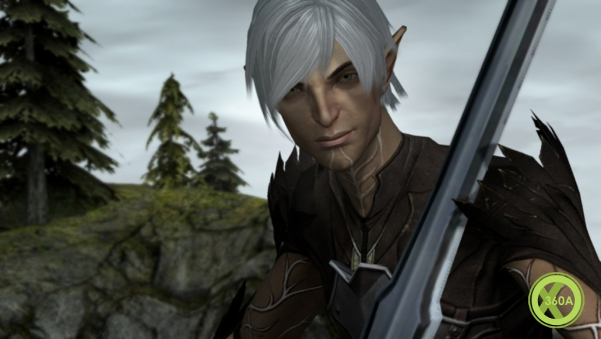 Return to Dragon Age 2 image gallery