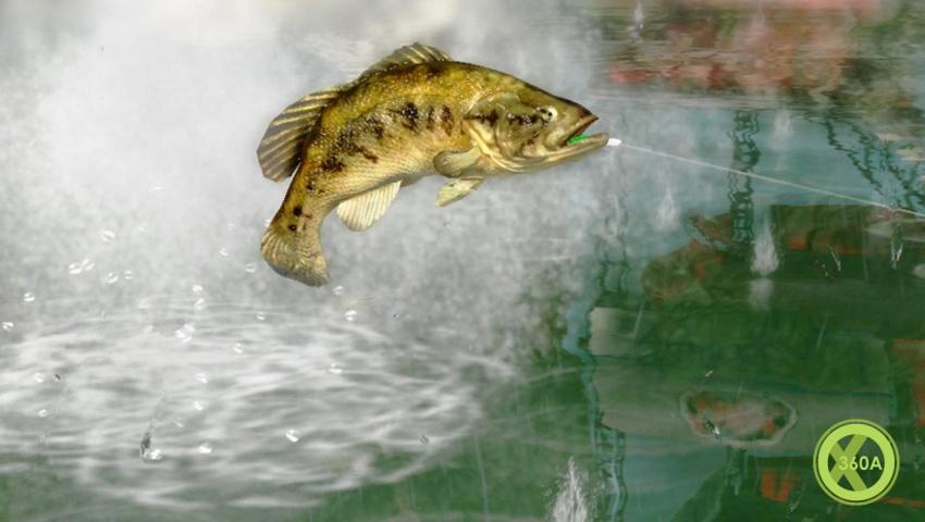 Rapala Pro Bass Fishing Coming This Fall Xbox One Xbox 360 News At Xboxachievements Com