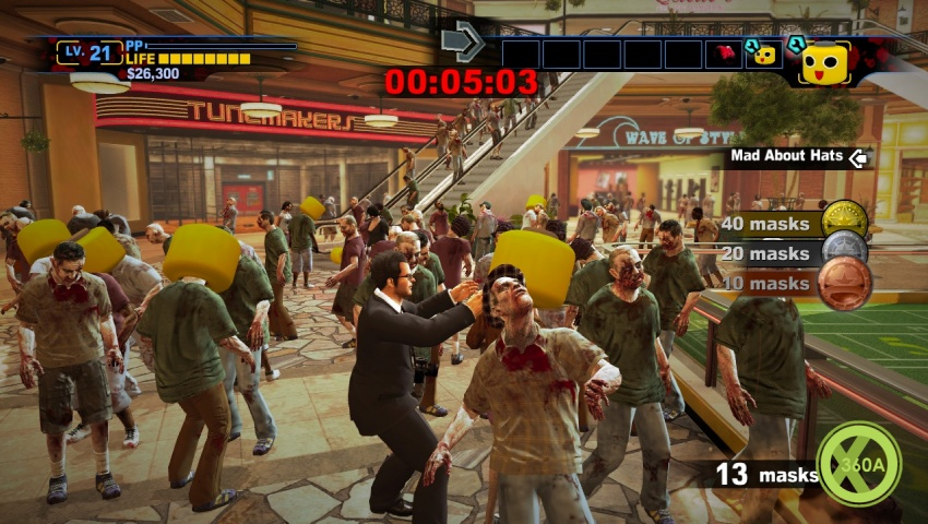 Dead Rising 2 Off The Record Interview Capcom Vancouver S Jason