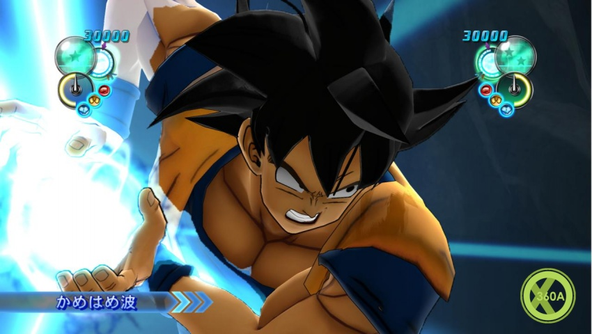 Dragon Ball Z Coming To Kinect Xbox One Xbox 360 News At