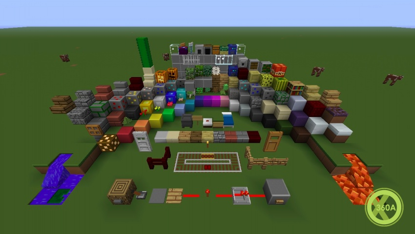minecraft xbox 360 sphax texture pack download