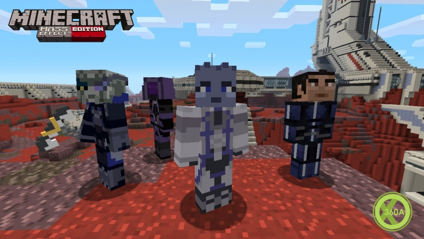 Xbox One S 1TB Minecraft Creator Bundle for Xbox One